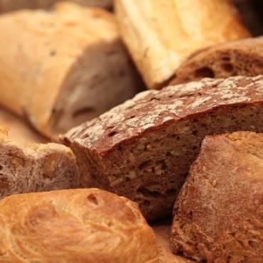 L'arte del pane naturale fatto in casa