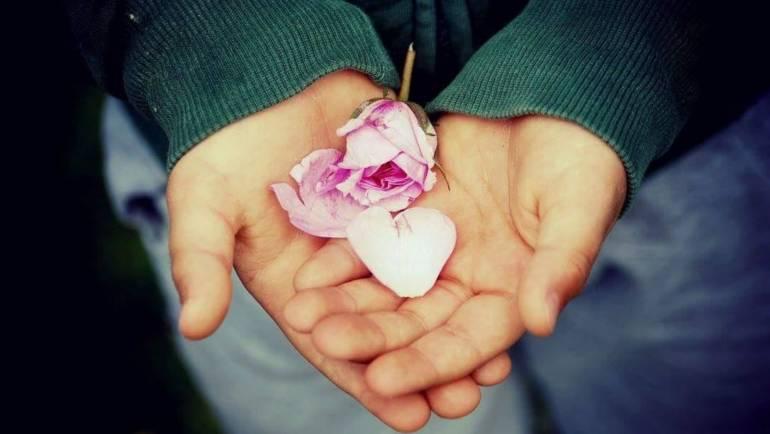 Un augurio di Buona Pasqua che viene dal cuore ❤