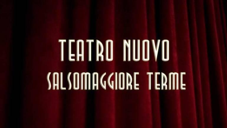 Teatro Nuovo Salsomaggiore – Programma 2019-2020